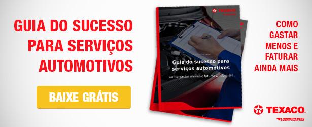 sucesso serviços automotivos