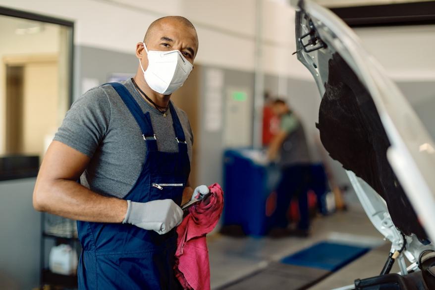 Oficina mecânica: como fidelizar clientes?